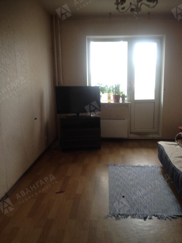 1-комнатная квартира, Ленинский пр-кт, 53 к.4 - фото 2