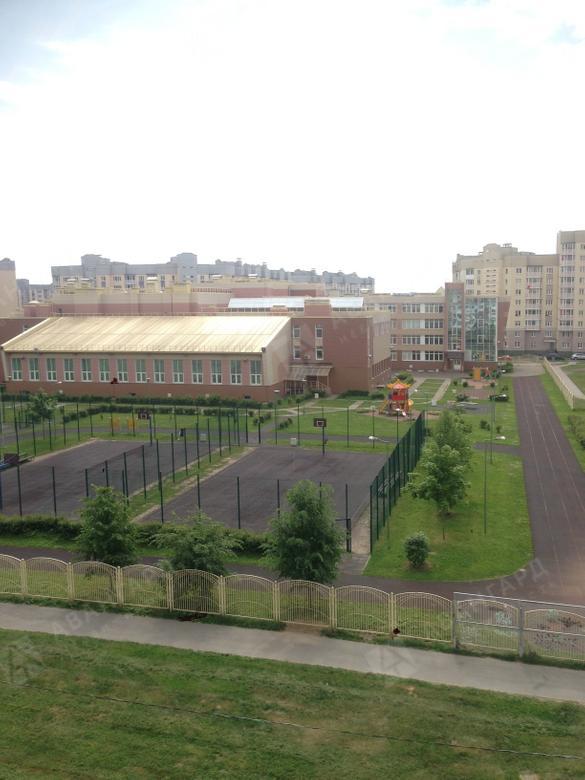 1-комнатная квартира, Ленинский пр-кт, 53 к.4 - фото 8