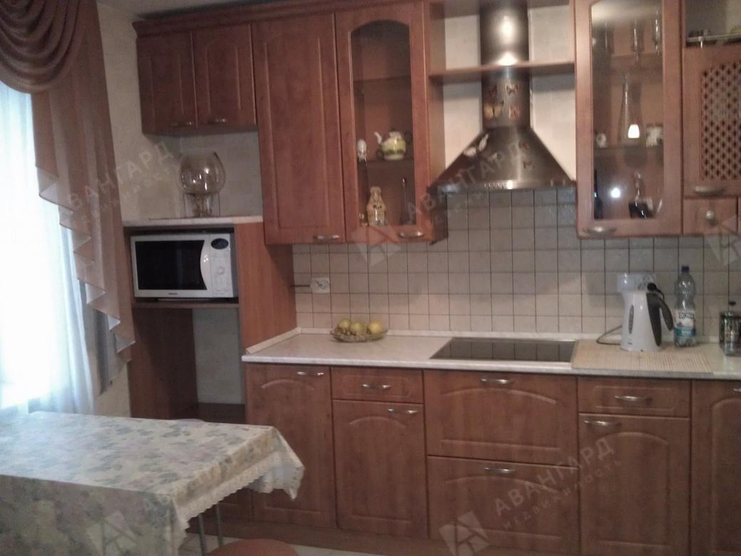 2-комнатная квартира, Чекистов ул, 22 - фото 1
