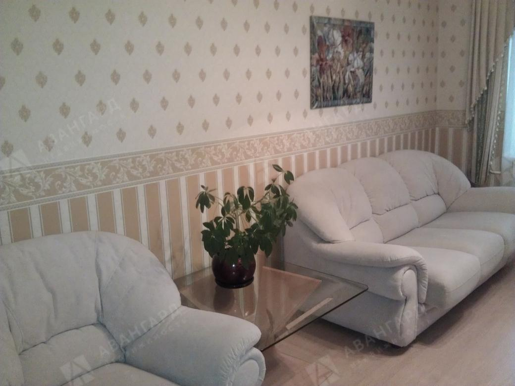 2-комнатная квартира, Чекистов ул, 22 - фото 2