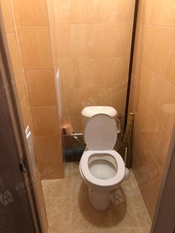 2-комнатная квартира, Маршала Казакова ул, 70 к1 - фото 9