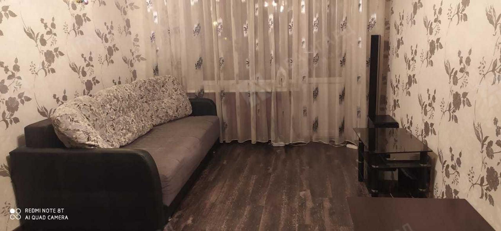 1-комнатная квартира, Караваевская ул, 33 к.5 - фото 1