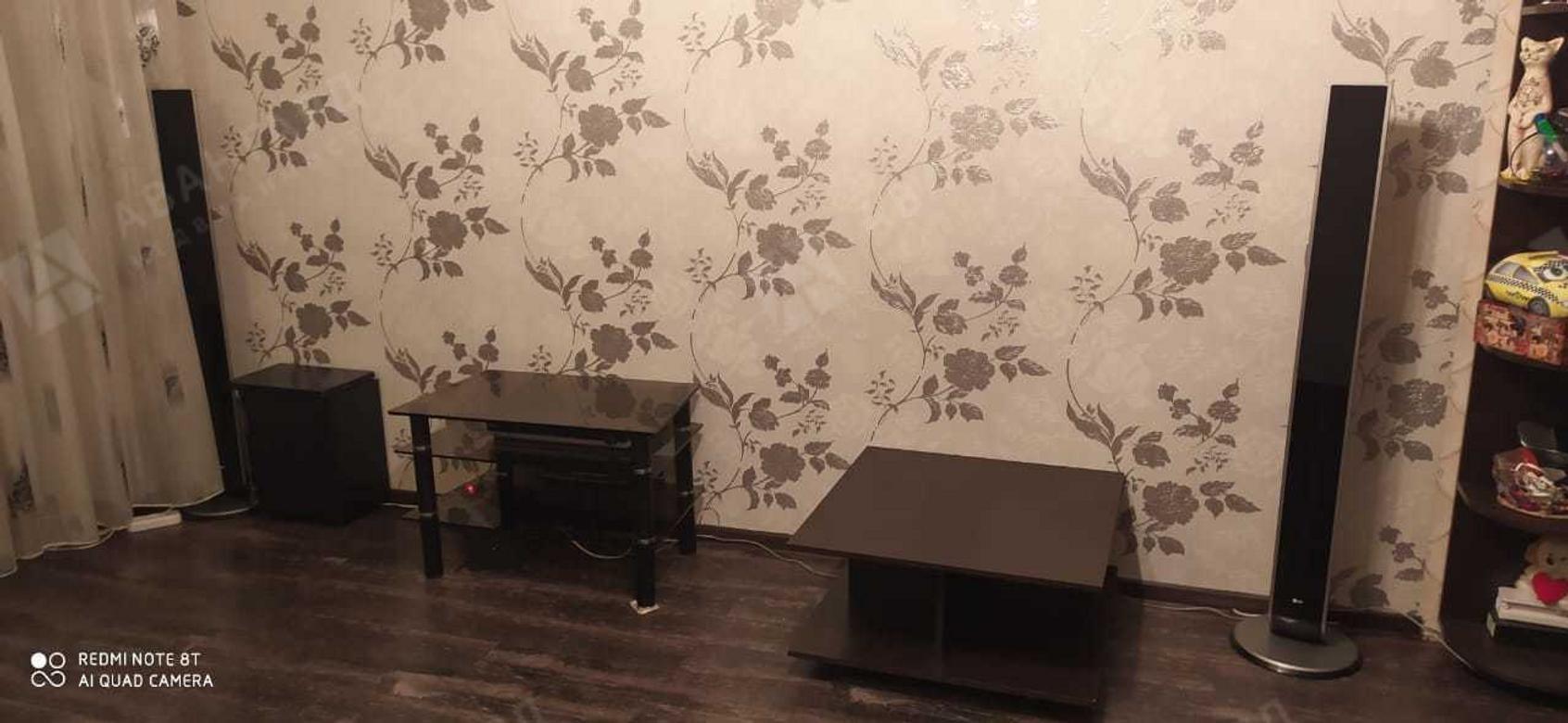 1-комнатная квартира, Караваевская ул, 33 к.5 - фото 2