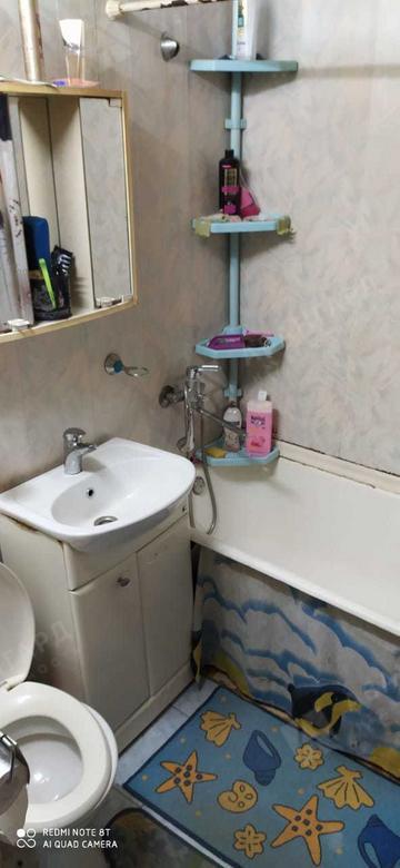 1-комнатная квартира, Караваевская ул, 33 к.5 - фото 8