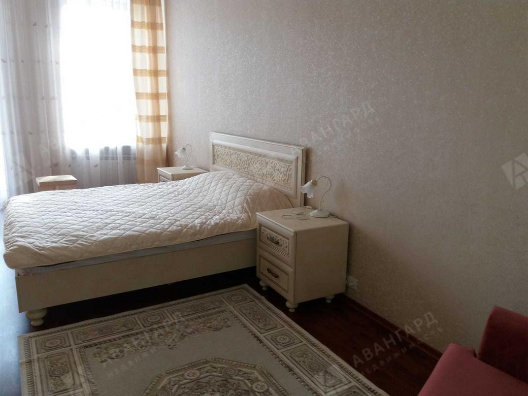 2-комнатная квартира, Реки Фонтанки наб, 39 - фото 2