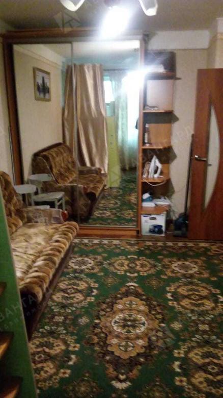 1-комнатная квартира, Витебский пр-кт, 31 - фото 1
