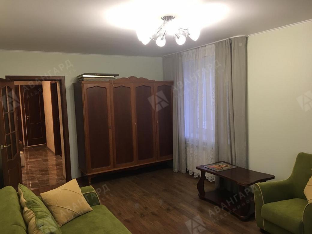 2-комнатная квартира, Бурцева ул, 20 - фото 2