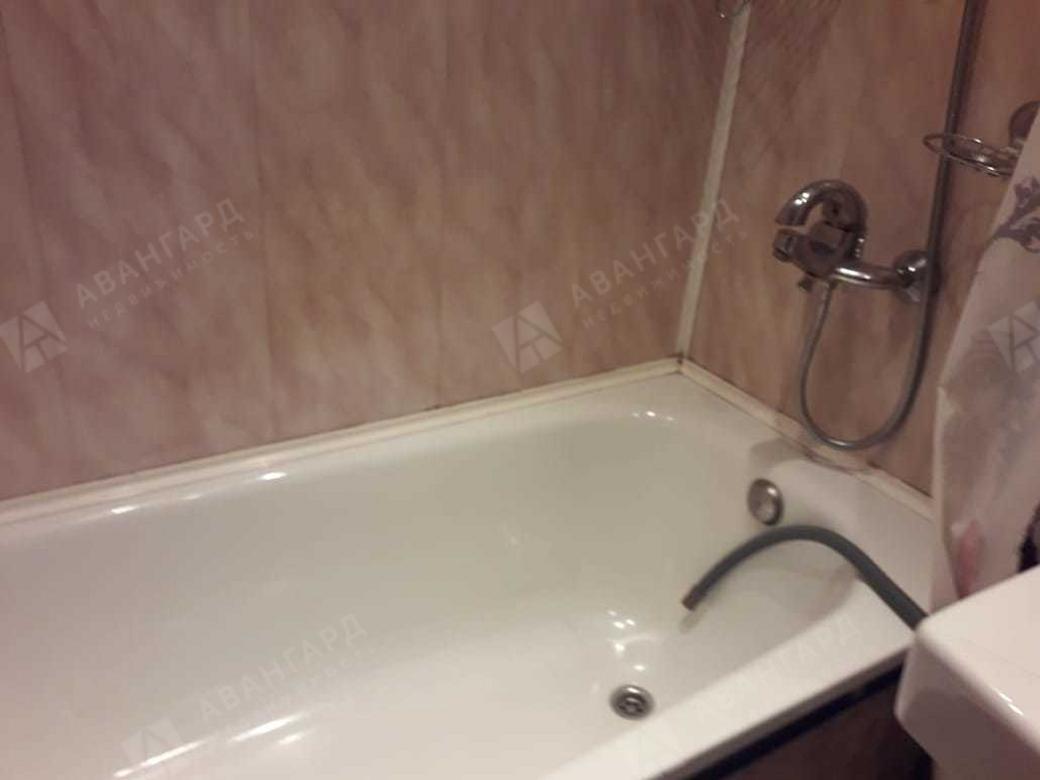 1-комнатная квартира, Маршала Жукова пр-кт, 30 к.2 - фото 10
