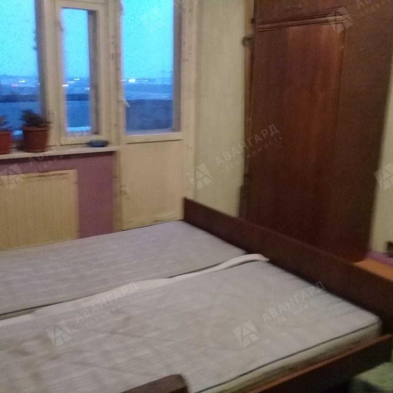 2-комнатная квартира, Малая Балканская ул, 60к1 - фото 2
