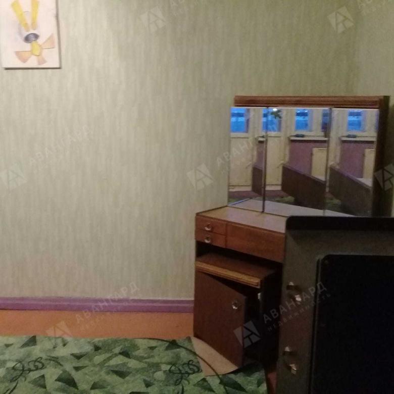 2-комнатная квартира, Малая Балканская ул, 60к1 - фото 1
