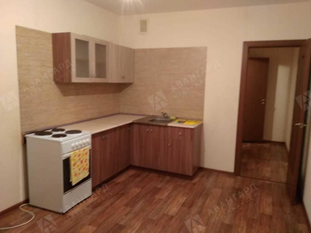 3-комнатная квартира, Корнея Чуковского ул, 8 - фото 2