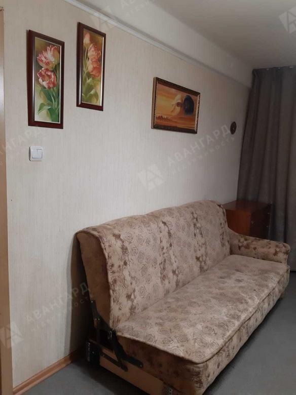 2-комнатная квартира, Пискарёвский пр-кт, 56 к3 - фото 1