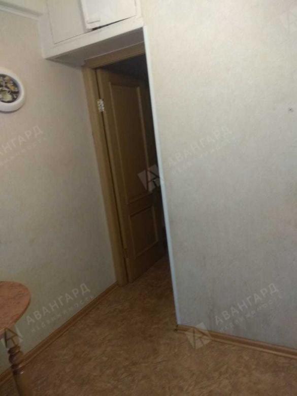 2-комнатная квартира, Пискарёвский пр-кт, 56 к3 - фото 10