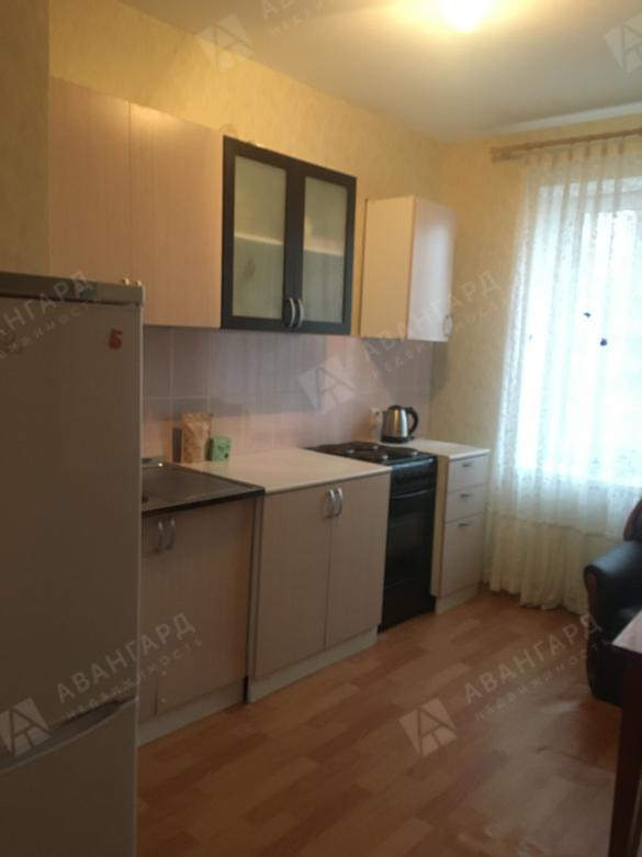 1-комнатная квартира, Валерия Гаврилина ул, 13 к1 - фото 1