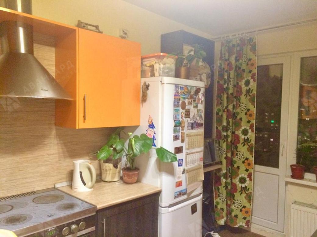 3-комнатная квартира, Муринская дор, 68 к2 - фото 1
