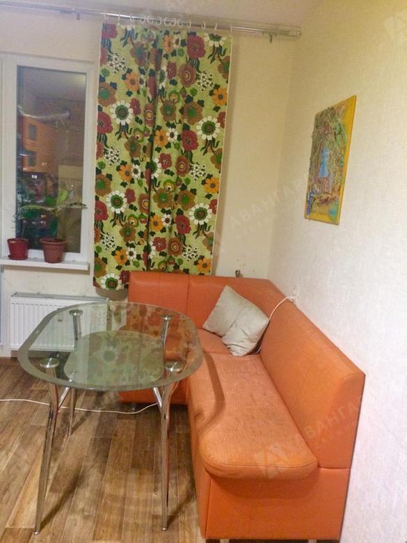 3-комнатная квартира, Муринская дор, 68 к2 - фото 2