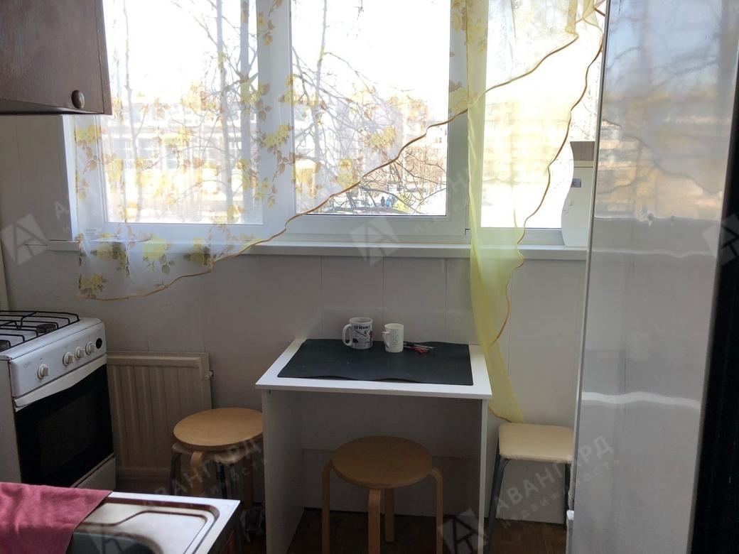 2-комнатная квартира, Культуры пр-кт, 11к7 - фото 2