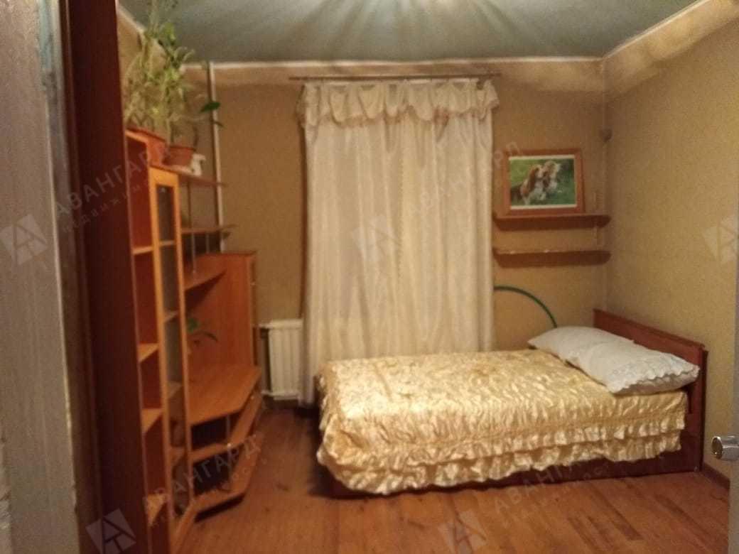 3-комнатная квартира, Купчинская ул, 15к2 - фото 2