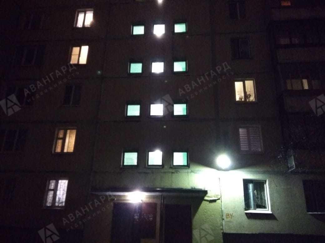 3-комнатная квартира, Купчинская ул, 15к2 - фото 21
