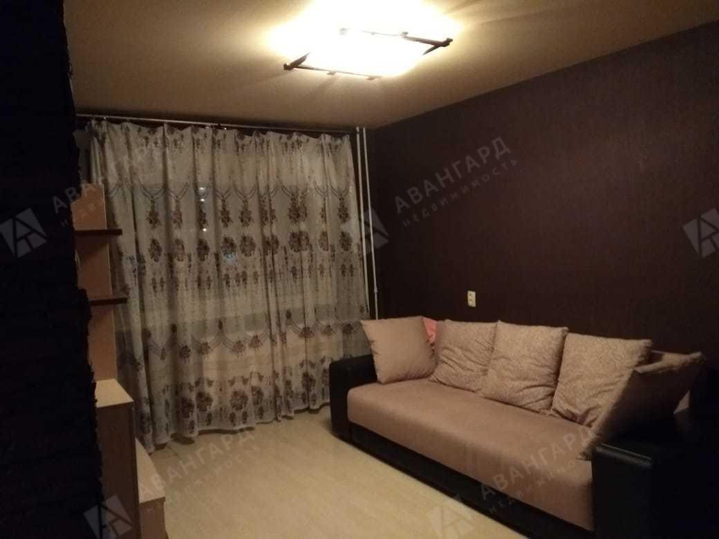 3-комнатная квартира, Купчинская ул, 15к2 - фото 1