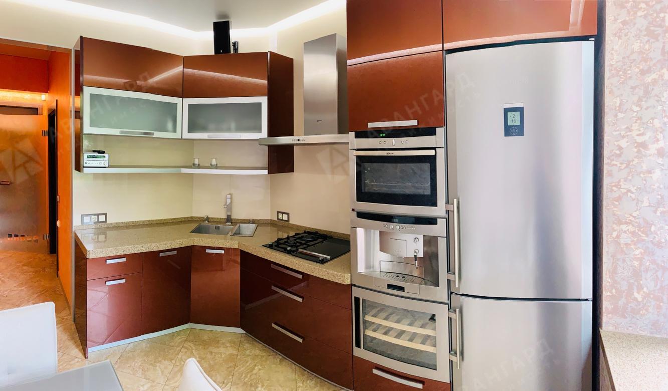 1-комнатная квартира, Малый П.С. пр-кт, 29-31 - фото 1