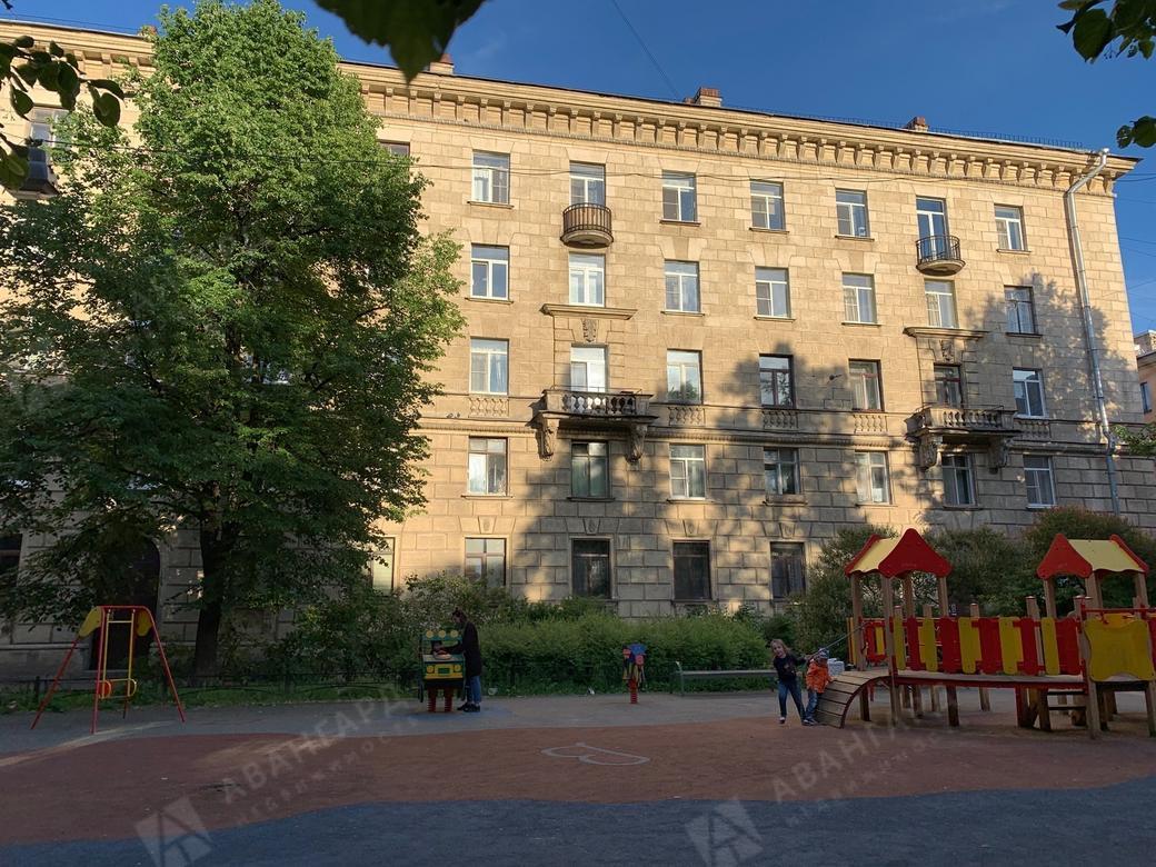1-комнатная квартира, Малый П.С. пр-кт, 29-31 - фото 9