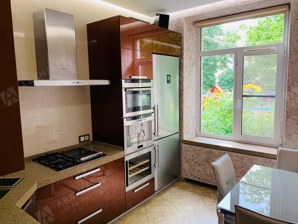1-комнатная квартира, Малый П.С. пр-кт, 29-31 - фото 2