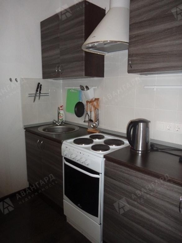 1-комнатная квартира, Шувалова ул, 23 - фото 2