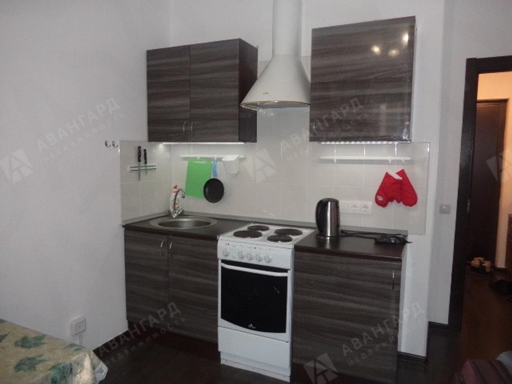 1-комнатная квартира, Шувалова ул, 23 - фото 1