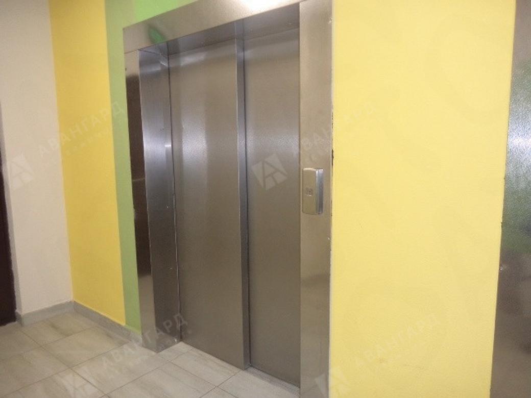 1-комнатная квартира, Шувалова ул, 23 - фото 16