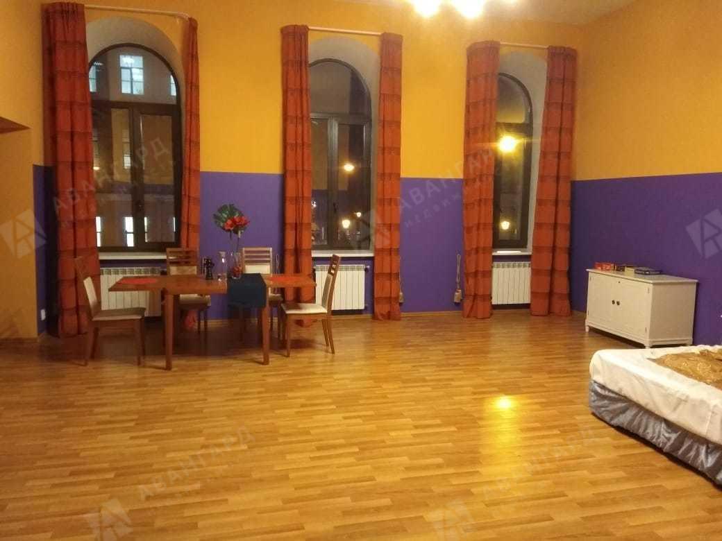 1-комнатная квартира, Пестеля ул, 14 - фото 1