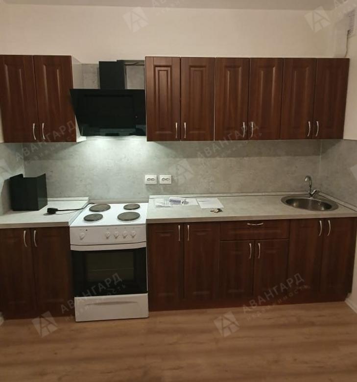 1-комнатная квартира, Дальневосточный пр-кт, 25к1 - фото 1