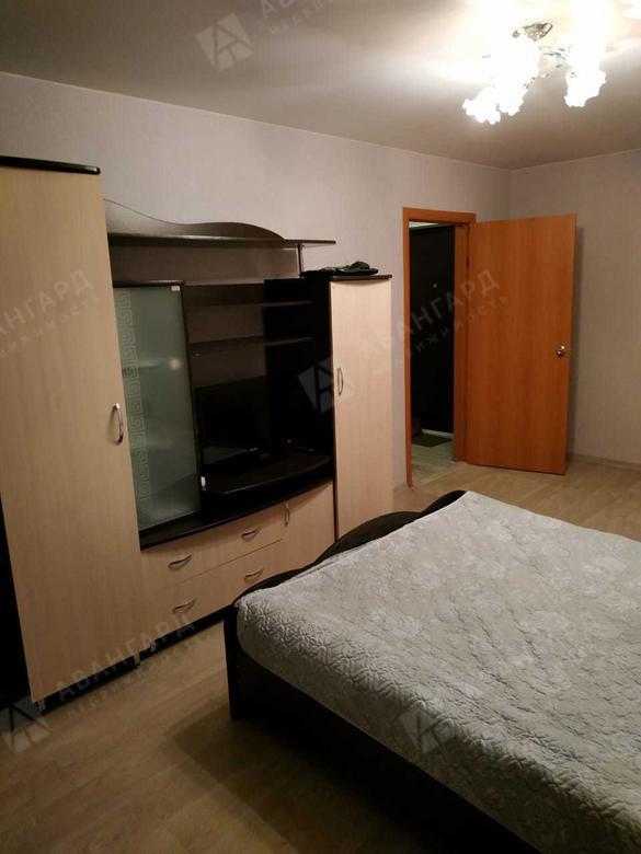 1-комнатная квартира, Шлиссельбургский пр-кт, 21 - фото 2