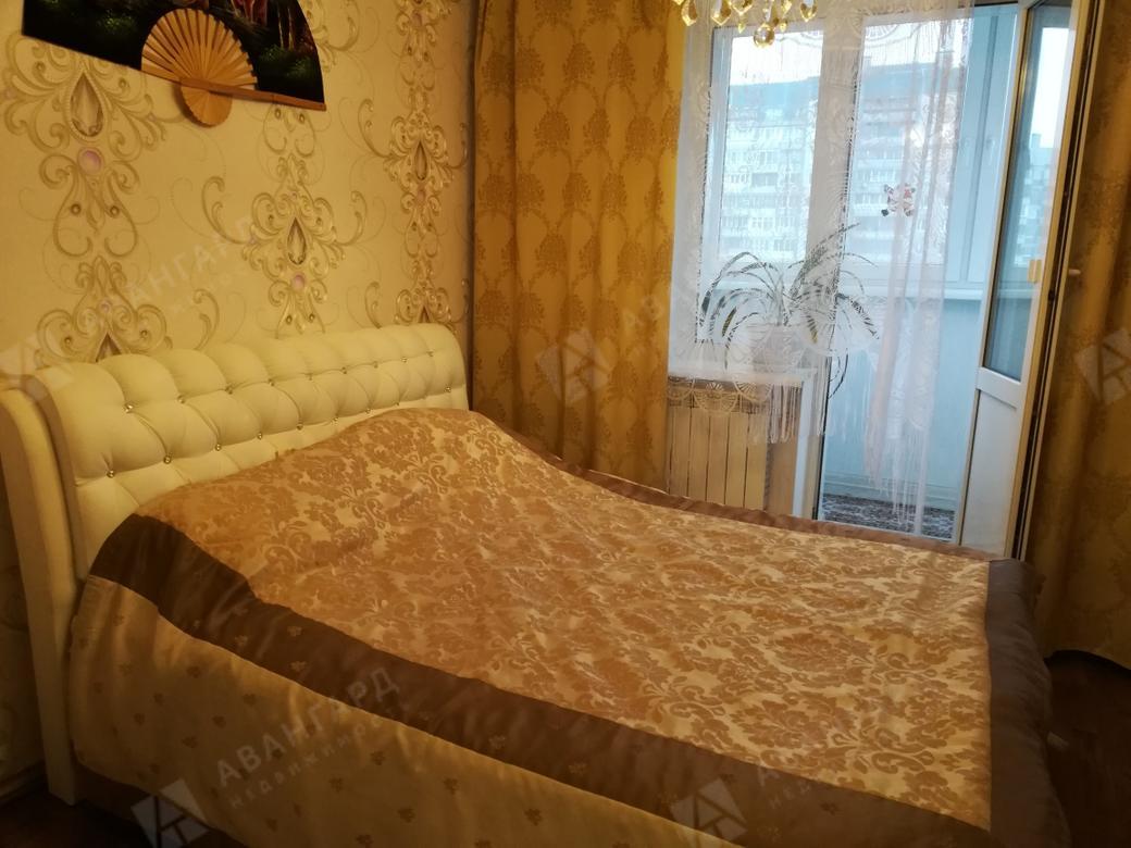2-комнатная квартира, Джона Рида ул, 9 - фото 2