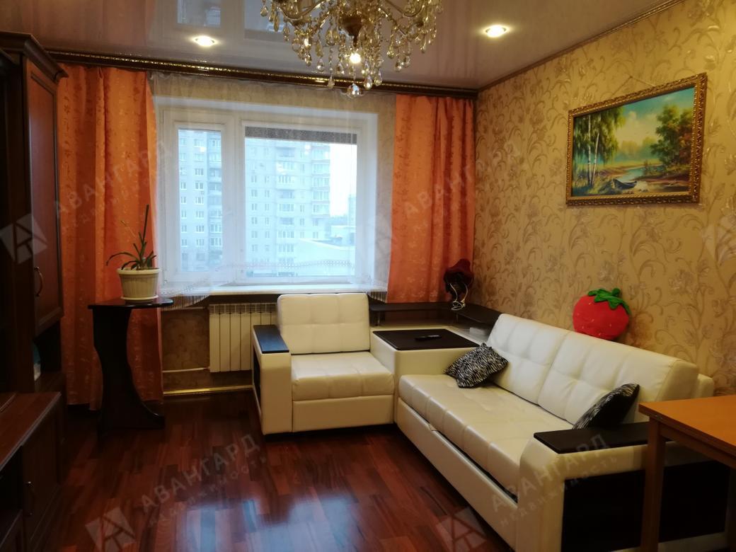 2-комнатная квартира, Джона Рида ул, 9 - фото 1