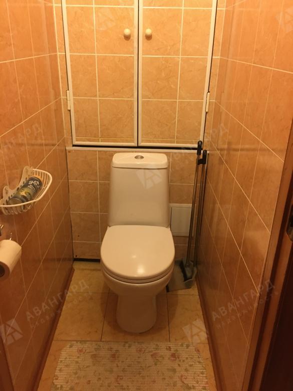2-комнатная квартира, Карпинского ул, 15 - фото 13