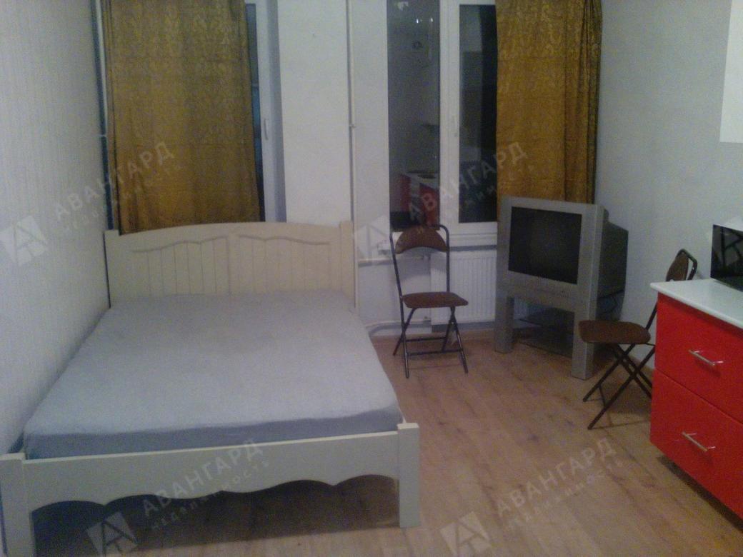1-комнатная квартира, Александра Грина б-р, 1 - фото 1