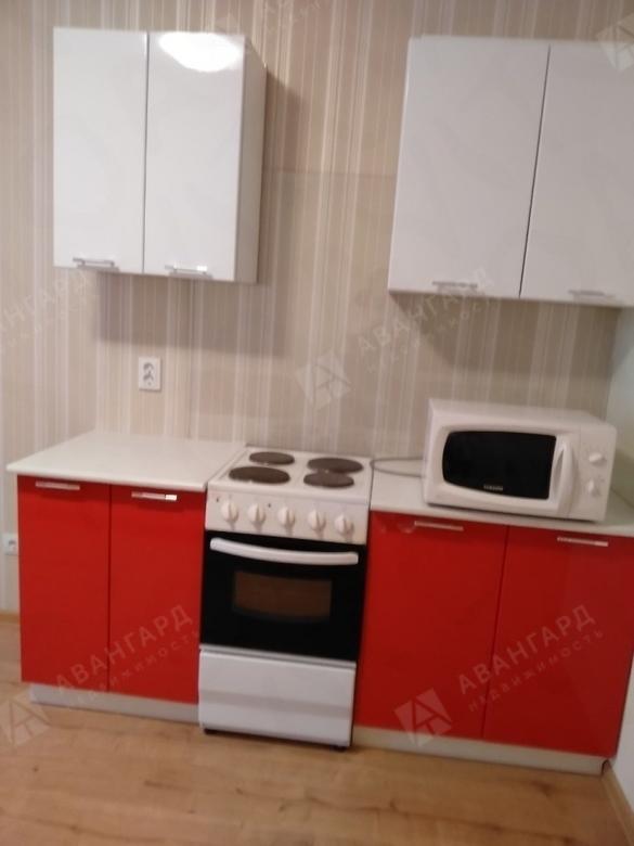 1-комнатная квартира, Александра Грина б-р, 1 - фото 2