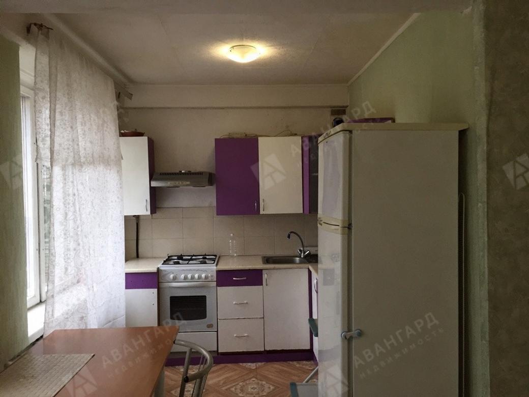 3-комнатная квартира, Ланское ш, 16к4 - фото 1