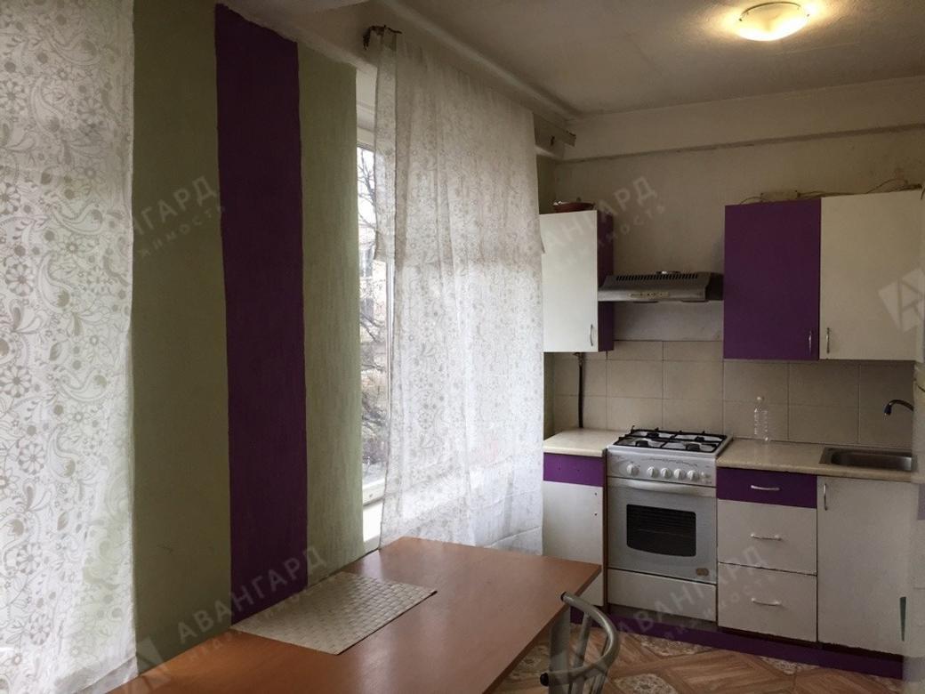 3-комнатная квартира, Ланское ш, 16к4 - фото 2