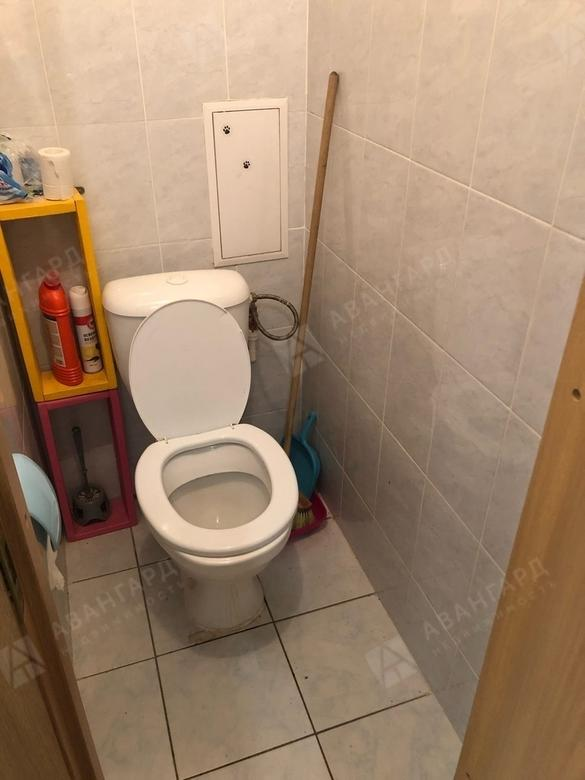 2-комнатная квартира, Ростовская (Славянка тер.) ул, 13-15 - фото 12