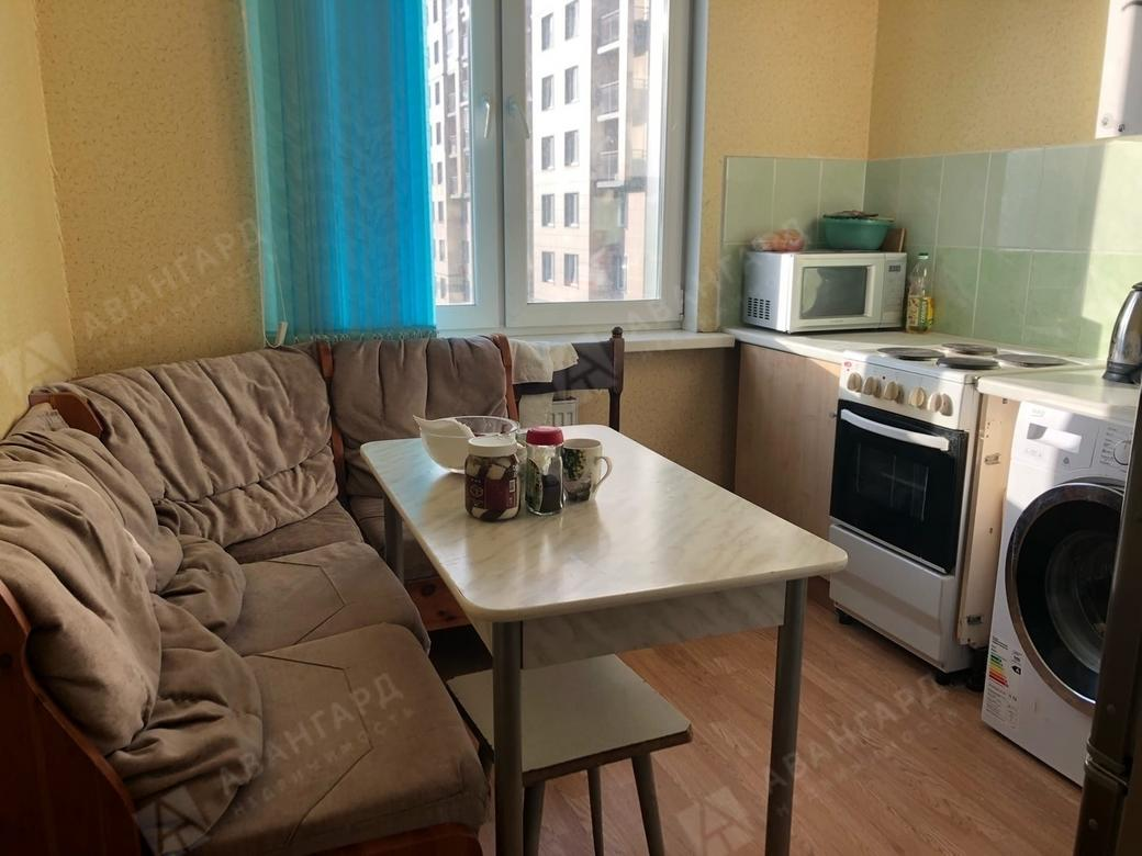 2-комнатная квартира, Ростовская (Славянка тер.) ул, 13-15 - фото 1