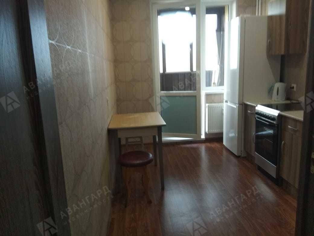 1-комнатная квартира, Воронцовский б-р, 19 - фото 2