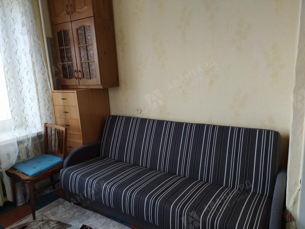 1-комнатная квартира, Ветеранов пр-кт, 105 - фото 2