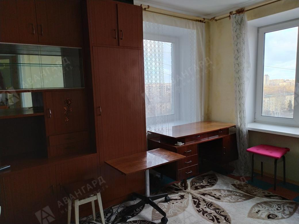 1-комнатная квартира, Ветеранов пр-кт, 105 - фото 1