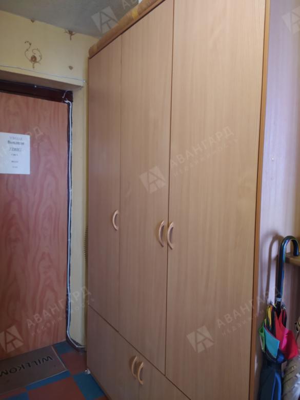 1-комнатная квартира, Ветеранов пр-кт, 105 - фото 12