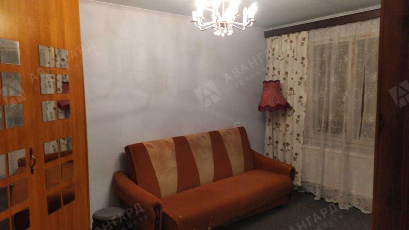 1-комнатная квартира, Пионерстроя ул, 7к1 - фото 1