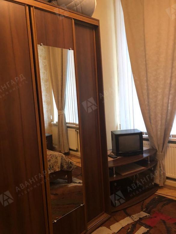 2-комнатная квартира, Большая Пушкарская ул, 17 - фото 2