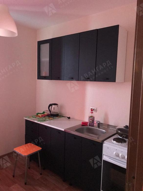 1-комнатная квартира, Корнея Чуковского ул, 7к2 - фото 1