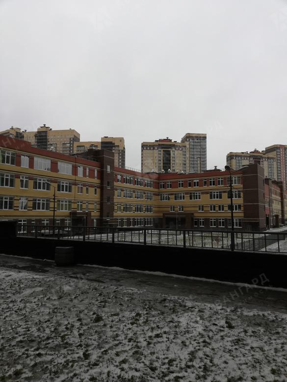 1-комнатная квартира, Фёдора Абрамова ул, 16 корпус1 - фото 15